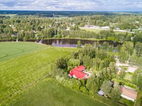 Kurikka Jalasjärvi Iloniementie 13 6mh+oh+k+th+khh, Myytävät asunnot, Asunnot, Kurikka, Tori.fi