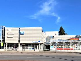 Kauhajoki Keskusta Topeeka 21 Huone, kk/varasto, w, Liikkeille ja yrityksille, Kauhajoki, Tori.fi