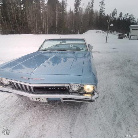 Chevrolet Impala 8