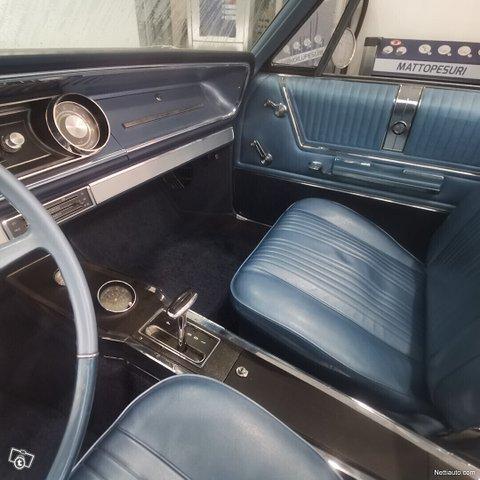 Chevrolet Impala 17