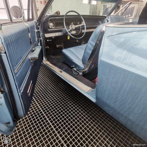 Chevrolet Impala 20