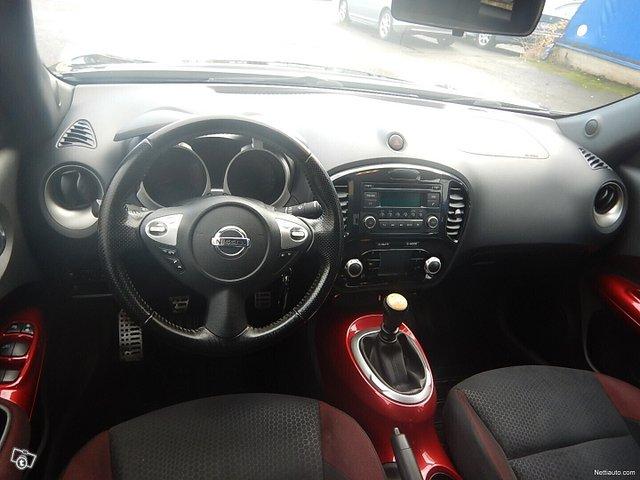 Nissan Juke 7