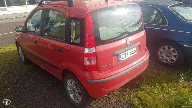 Fiat Panda 3