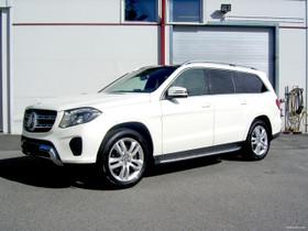 Mercedes-Benz GLS, Autot, Uusikaupunki, Tori.fi