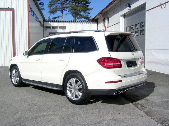 Mercedes-Benz GLS 3