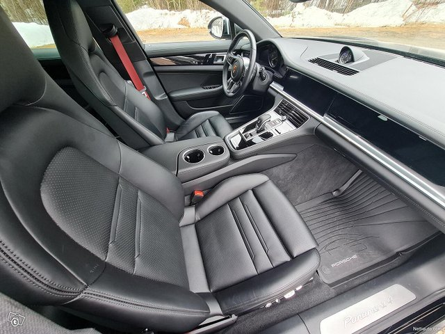 Porsche Panamera 20