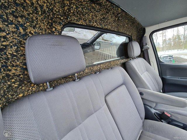 Toyota Hiace 20