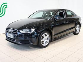 Audi A3, Autot, Hämeenlinna, Tori.fi