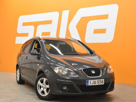 Seat Altea XL, Autot, Vihti, Tori.fi