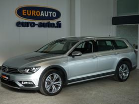 Volkswagen Passat, Autot, Vihti, Tori.fi