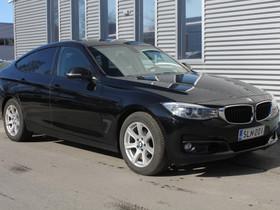 BMW 320 Gran Turismo, Autot, Oulu, Tori.fi
