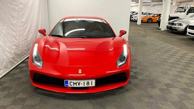 Ferrari 488 3