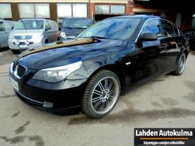 BMW 525, Autot, Lahti, Tori.fi