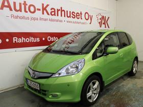 Honda JAZZ HYBRID, Autot, Nokia, Tori.fi