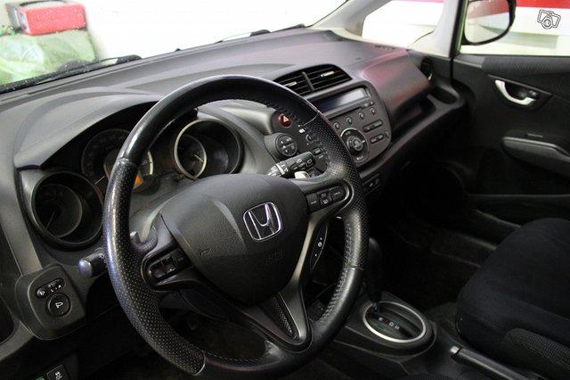 Honda JAZZ HYBRID 7
