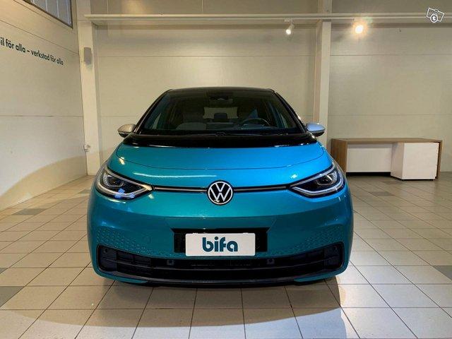 Volkswagen ID3 1