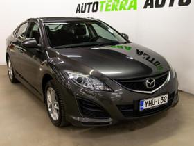 Mazda 6, Autot, Kaarina, Tori.fi