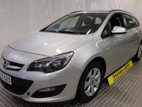 Opel Astra, Autot, Rovaniemi, Tori.fi