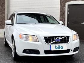 Volvo V70, Autot, Lieto, Tori.fi