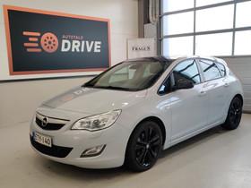 Opel Astra, Autot, Pirkkala, Tori.fi