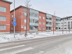 Oulu Heinäpää Harjapäänkatu 22 2h, kt, s, Myytävät asunnot, Asunnot, Oulu, Tori.fi
