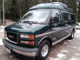Chevrolet Express 1500, Autot, Pori, Tori.fi