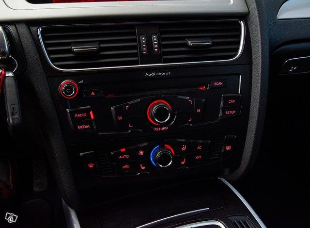 Audi A4 17
