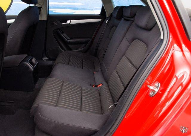 Audi A4 19