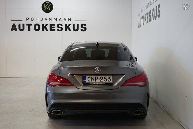 Mercedes-Benz CLA 6