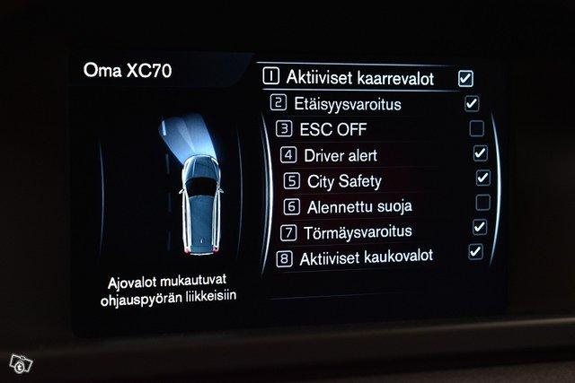 Volvo XC70 17