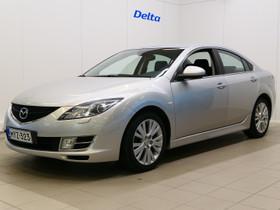 Mazda Mazda6, Autot, Jyväskylä, Tori.fi