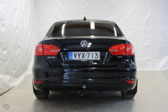 Volkswagen Jetta 6