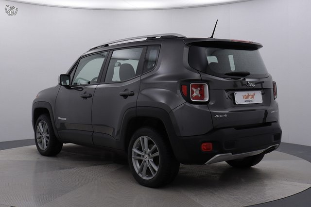 Jeep RENEGADE 5