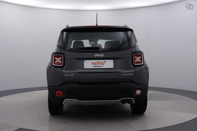 Jeep RENEGADE 6