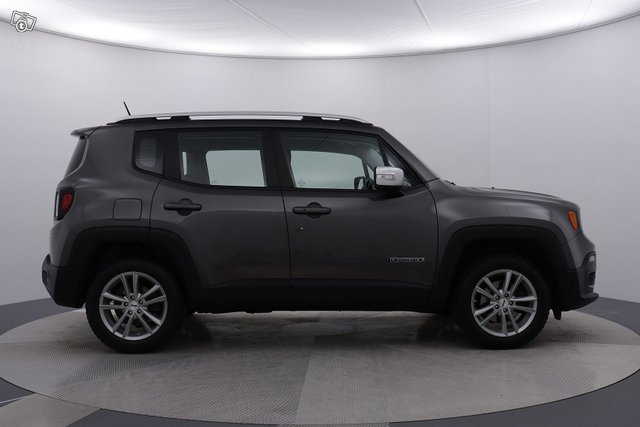 Jeep RENEGADE 7