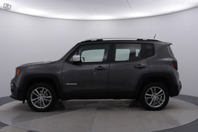 Jeep RENEGADE 8