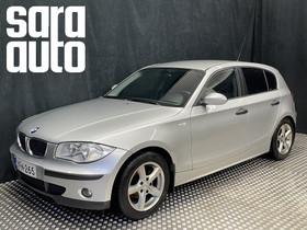BMW 116i, Autot, Muhos, Tori.fi