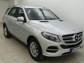 Mercedes-Benz GLE, Autot, Joensuu, Tori.fi