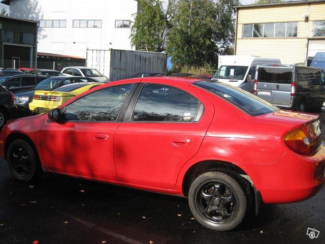 Chrysler Neon 4