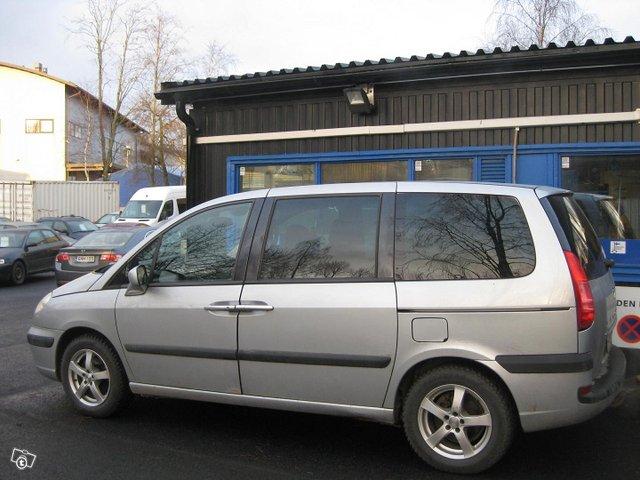 Peugeot 807 3