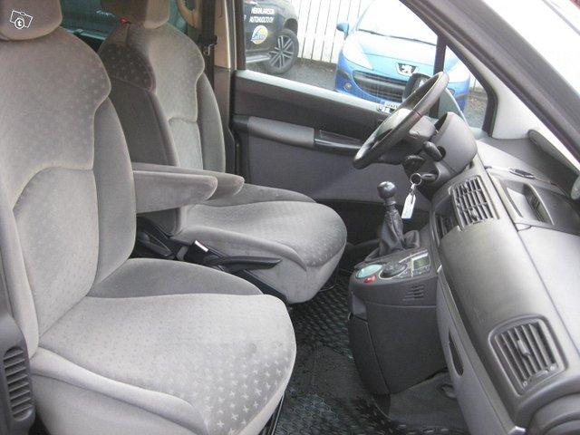 Peugeot 807 7
