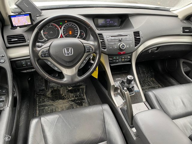 Honda Accord 3