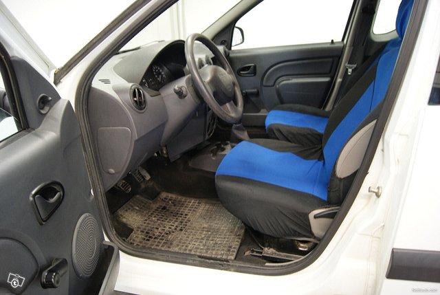Dacia Logan Pick-Up 7