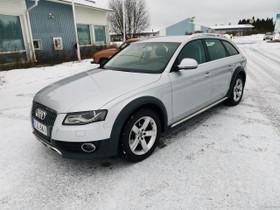 Audi A4 Allroad, Autot, Tervola, Tori.fi
