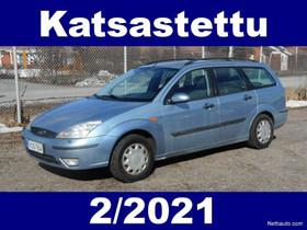Ford Focus, Autot, Riihimäki, Tori.fi