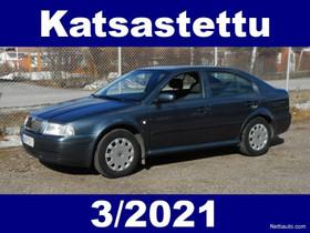 Skoda Octavia, Autot, Riihimäki, Tori.fi