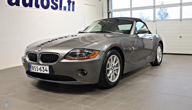 BMW Z4 3