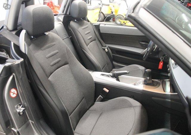 BMW Z4 11
