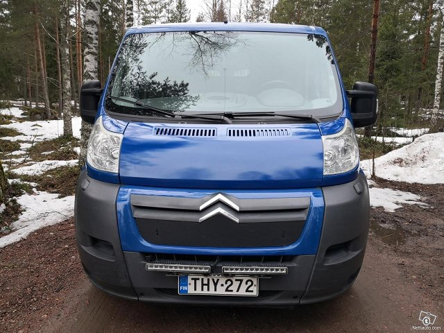 Citroen Jumper 8