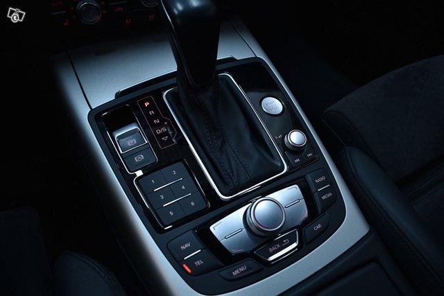 Audi A6 18